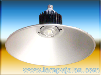 Lampu LED Industri Fitting E 40 - 50 Watt