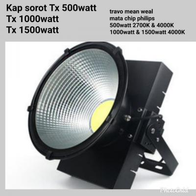 Kap Sorot Led 1500w