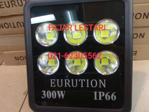Lampu Sorot Led 300w Ip66 Eurution