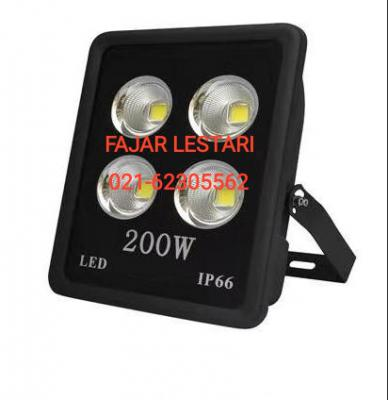 Lampu Sorot Led 200w Ip66 China