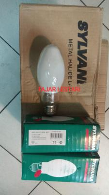Metahalide Lamp 150w/Co NDL E27 SYLVANIA