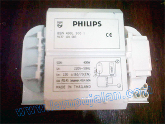 Ballast BSN 400 Philips
