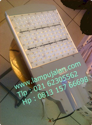 PJU LED LUZE Lite 120 Watt