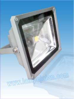 Lampu LED 50 Watt  Autolux
