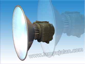 Lampu LED Industri HDK 50 Watt