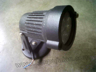 Lampu LED Taman 3 Watt