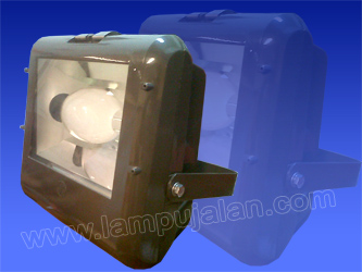 Lampu Sorot Plasma General Electric 400 Watt