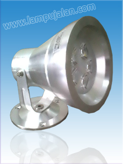 Lampu Taman LED 7 Watt