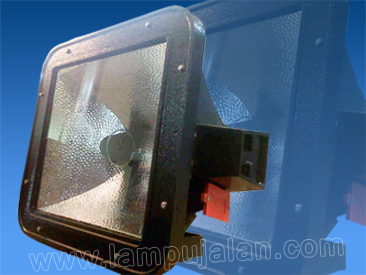 Flood Light 2000 Watt Slash