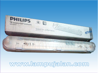 Kap Lampu TCW 300 Waterproof 18 Watt Philips